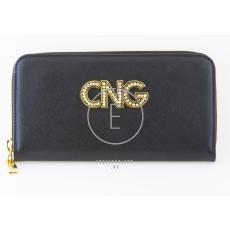 CNG pénztárca 9 fekete