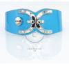 CNG karkötő 120 kék karkötő