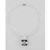 CNG nyaklánc 143 Fehér