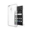 utángyártott Huawei P9 Lite Ultra Slim 0.3 mm szilikon hátlap tok, átlátszó