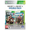 Duopack Far Cry4 + Far Cry3 (Xbox 360) 2802900