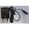 Samsung EPTA60EBE gyári hálózati töltő fekete (R732 Gear S2 Classic)*