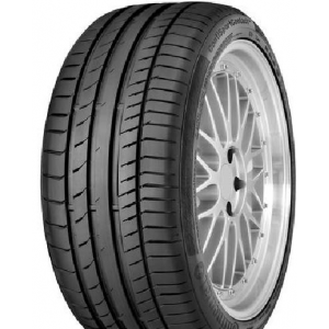 Continental SportContact 5 MO FR 245/40 R17 91W