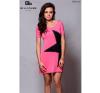 bebe/2be 4032 Pink bebe/2be női ruha