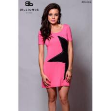 bebe/2be 4032 Pink bebe/2be