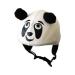 Evercover Sisakhuzatok Fehér panda maci sisakhuzat