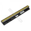 Lenovo L12S4Z01 14.8V 2200mAh 32Wh fekete laptop akkumulátor