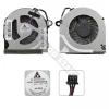 HP 599544-001 gyári új hűtés, ventilátor