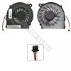 HP 646578-001 gyári új hűtés, ventilátor