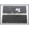 HP Pavilion DV6-3300 fekete magyar (HU) laptop/notebook billentyűzet