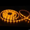 3528 12V DC Ip20 60LED/m sárga LED szalag