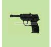 Szalagpatronos pisztoly kerti játék