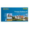 Európa kerékpárkalauz R1 / Europa-Radweg R1