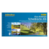 Schwäbische-Alb kerékpárkalauz / Fluss-Radwege Schwäbische Alb