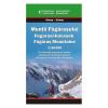 Fogarasi-havasok térkép / Dimap