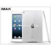 IMAK Apple iPad Mini 4 hátlap - IMAK Crystal Clear Slim - transparent