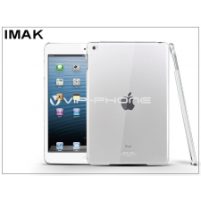 IMAK Apple iPad Mini 4 hátlap - IMAK Crystal Clear Slim - transparent tok és táska