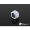 Bitspower Multi-Link Adapter G1/4 Deluxe White Enhance 14mm AD - fehér /BP-DWEML14/