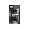SKG csavarhúzó készlet PZ fejjel 6 részes 1098915