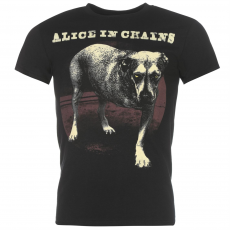 Official Póló Official Alice In Chains fér.