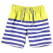 Lee Cooper Strand rövidnadrág Lee Cooper Striped Swimming gye.