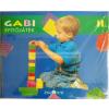 Gabi II. építőjáték