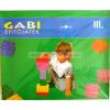 Gabi III: építőjáték