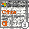 MS - ESD O365 Microsoft Office 2016 Home and Student ESD (79G-04294)