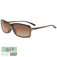 OAKLEY Hall Pass Mink Dark Brown Grad