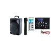SAL Aktív multimédiás akkus mobil hangdoboz PAB20A