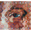 SIMON, PAUL - STRANGER TO STRANGER - CD -