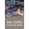 BÁN ZSÓFIA - TURUL ÉS DÍNÓ - ÜKH 2016