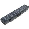 VGP-BPL2.CE7 Akkumulátor 4400 mAh