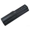 446507-001 Akkumulátor 6600 mAh (Nagy teljesítmény)