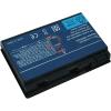 Acer TM00751 Akkumulátor 11.1V 4400mAh