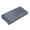 PCGA-BP1N Akkumulátor 4800 mAh