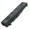 LB62115E / LRBA06BLU Akkumulátor 4400 mAh