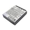 02491-0028-01 Akkumulátor 1000 mAh