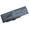 BP-8X17R Akkumulátor 6600 mAh