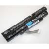 Acer AS11A3E Akkumulátor 4400 mAh