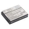 DMW-BCM13E Akkumulátor 900 mAh