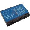 Acer MCL50 Akkumulátor 11.1V 4400mAh