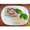 Kézműves Kézműves Háziszappan Natúr-Borsmenta 80 g