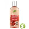Dr. Organic Dr.Organic Bio Gránátalma Sampon 250 ml