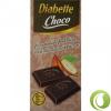 Diabette Choco Étcsokoládé 80 g