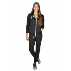 Nike Jersey Cuffed Jogging set