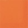 Szalvéta 33x33 cm, 20 db/csg, 3 rétegű narancssárga