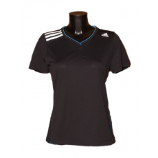 Adidas PERFORMANCE CLIMACHILL TEE Fitness Top