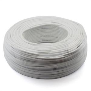 Noname Riasztó kábel 2x0,5 + 8x0,22 riasztókábel, hajlékony, árnyékolt