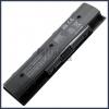 HP Envy 14 Series 4400 mAh 6 cella fekete notebook/laptop akku/akkumulátor utángyártott
